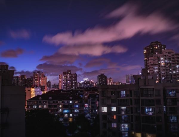 מיתוג ערים – ריצה למרחקים ארוכים