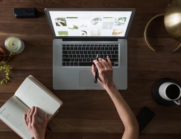 כותבים תוכן לאתרי אינטרנט – מציבים את הלקוח במרכז!